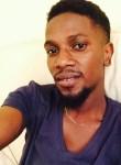 saidou, 29  , Sukuta