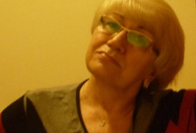 Tamara, 68 - Just Me