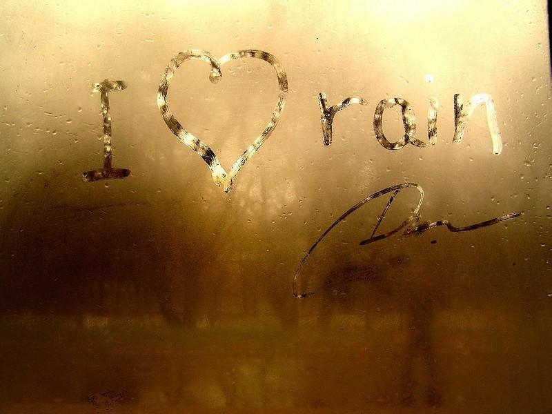 Надпись на окне я люблю тебя картинки
