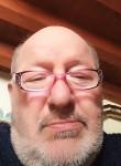 Ivan Galvani, 67  , Verona