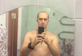 Kirill, 31 - Just Me