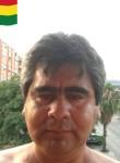 Miguel, 52  , Valencia