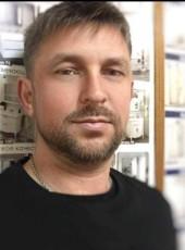VicToRRR, 37, Russia, Pyatigorsk