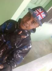 Nathan, 22, Ghana, Cape Coast