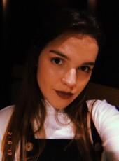 Gabi Salvador, 23, Brazil, Blumenau