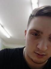 Kirill, 19, Russia, Vychegodskiy