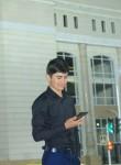 Ashurov Shodmon, 20  , Dushanbe