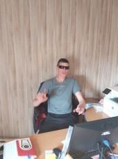Aleksey, 31, Russia, Nizhneudinsk