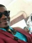 Judosky, 32  , Lagos