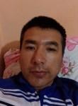 Ulugbek Soliev, 35  , Chornomorskoe
