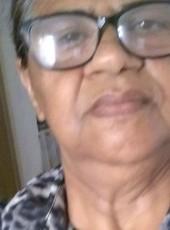 Eunice, 65, Brazil, Sao Paulo