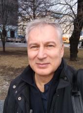 Eduard, 60, Russia, Moscow