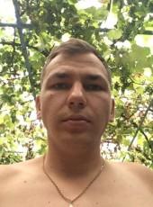 Maksim, 23, Russia, Tbilisskaya