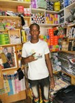 MHD, 20  , Brazzaville