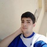 Diego, 24  , Malaga