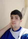 Diego, 24, Malaga