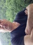 David Orlov, 43  , Borjomi