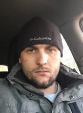 edgar, 29, Russia, Kiselevsk