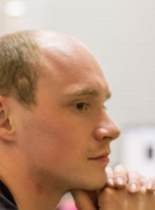 Andrey Lobanov, 31, Russia, Cherepovets
