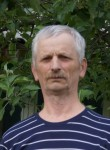 viktor, 65  , Borovichi