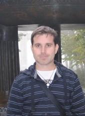 Денис, 44, Россия, Москва