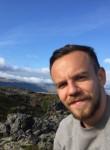 Gregor, 28  , Reykjavik