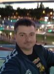 Evgeniy Figaro, 37, Samara