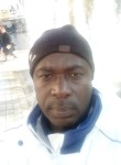 Marcos Brown, 40  , Tunis