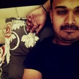 Raaj. Patel, 23  , Damnagar