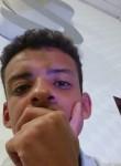 Marcos, 18  , Rio das Pedras