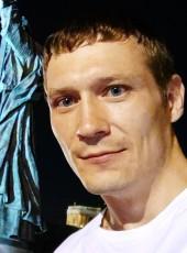 Nikolay, 30, Russia, Moscow