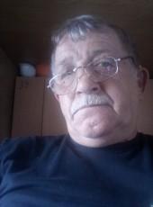 Senya, 56, Ukraine, Kiev