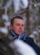 Serega, 34, Russia, Moscow