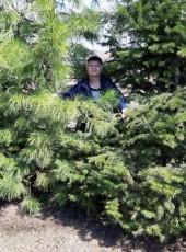 Nadezhda, 61, Russia, Barnaul