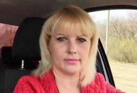 Yuliya, 38 - Just Me