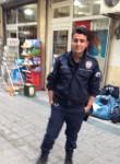 ibrahim, 32  , Horasan