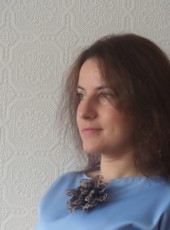Svetlana, 40, United Kingdom, Mansfield