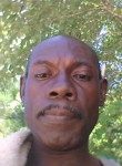 Michael Jones, 46  , Easley