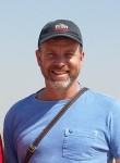 Trevor, 54  , Johannesburg