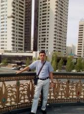Laskovyy, 52, Kazakhstan, Karagandy
