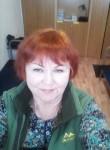 Elena, 62, Ussuriysk