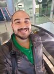 Gerardo, 30  , Mexico City