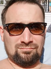 Ikermen, 34, Russia, Moscow