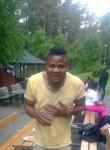 young pedro, 38  , Solna