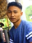 Latif, 21, Surabaya