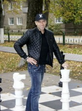 Evgeny, 38, Russia, Moscow