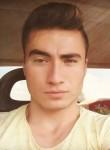 mustafa, 25  , Ankara