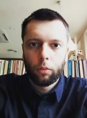 Bogdan, 23, Ukraine, Dnipr