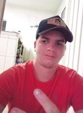 Emanuel victor, 18, Brazil, Limeira