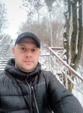 Ilya , 36, Russia, Perm